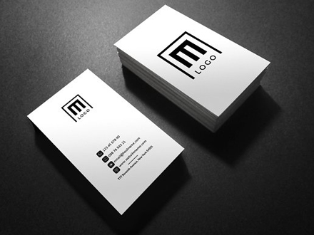 Business Cards Nyc Business Card Printing Indusrti Design Nyc