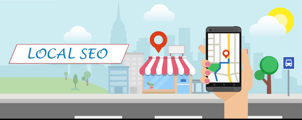 SEO services NYC