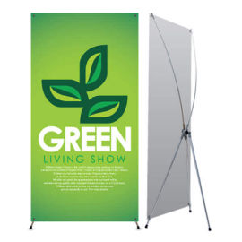 XFRAME Banner stands