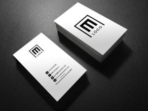 16PT Matte_Dull Finish Business Cards