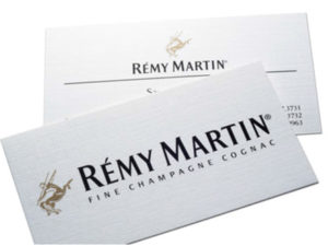 100LB Cover Uncoated Linen Business Cards