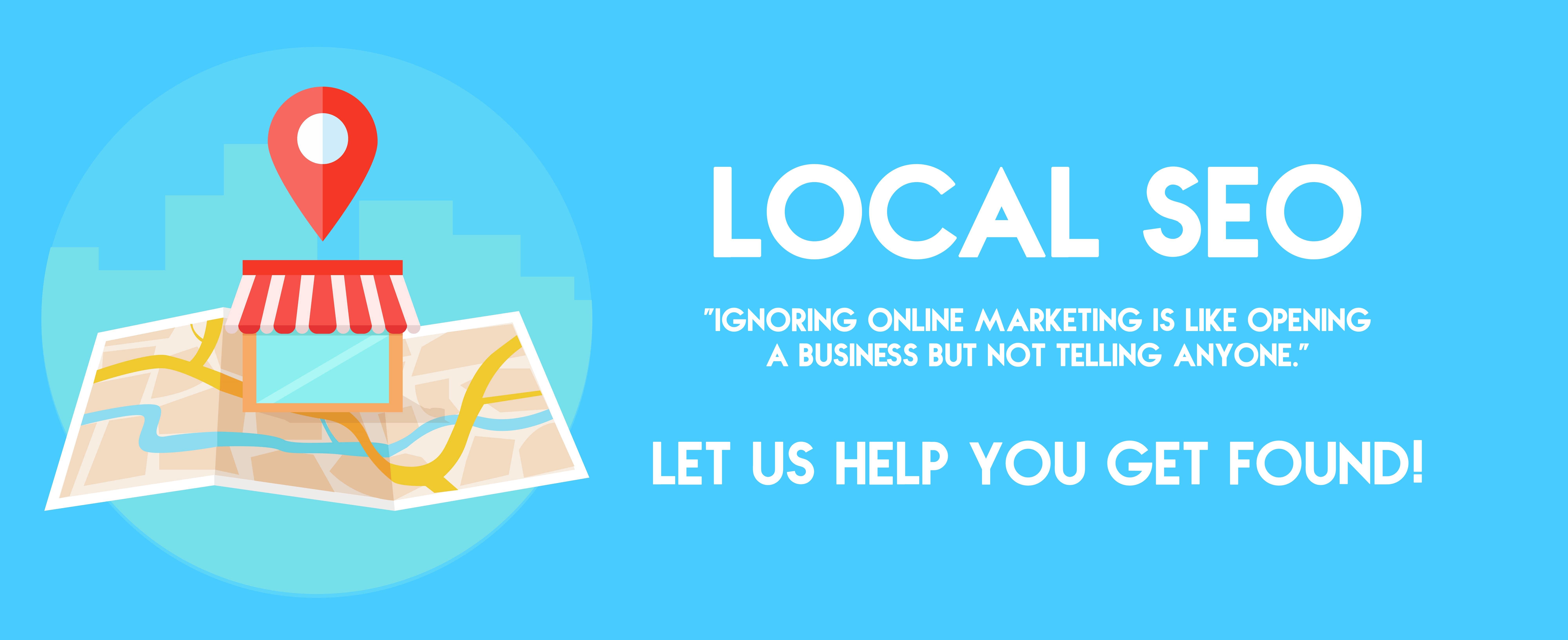 Local Seo Services Company